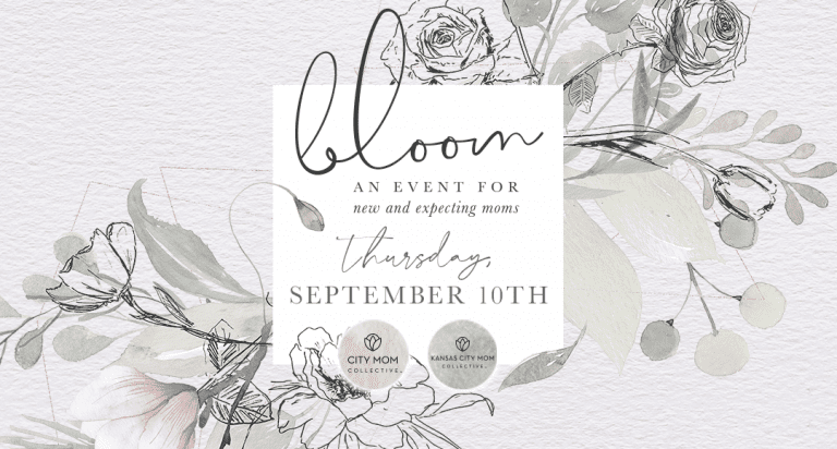 You're Invited to Bloom 2020: Community, Inspiration and Prizes for New and Expecting Moms!