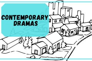 Contemporary Dramas