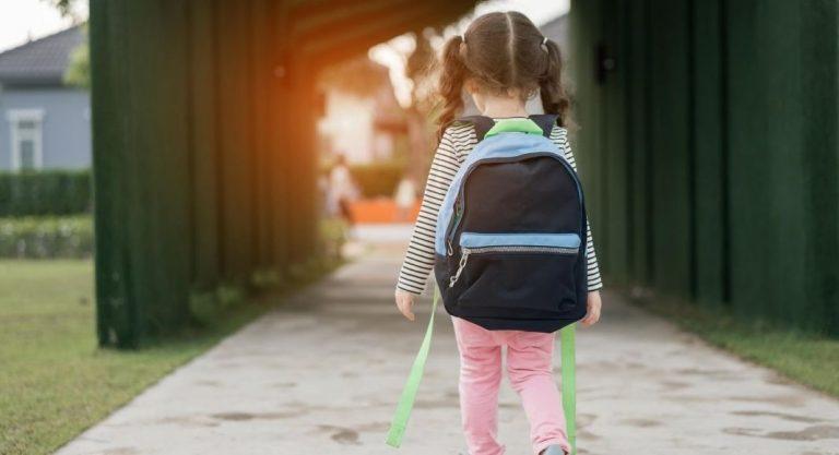 Starting Kindergarten During COVID-19