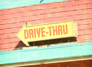 Kansas City Drive-Thru Guide