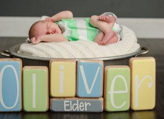 pic of newborn baby