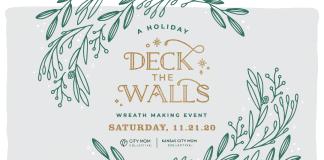Kansas City Deck the Walls