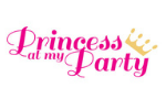 Princess at my Party logo