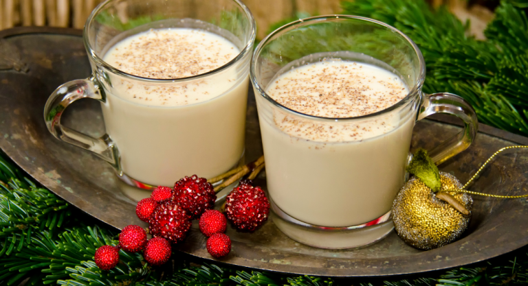 10 Must Try Holiday Beverage Recipes