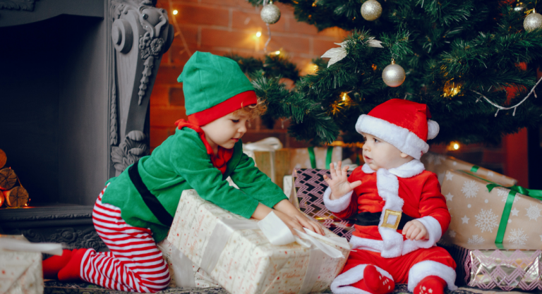 Creating Holiday Traditions That Last