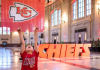 Chiefs Union Station