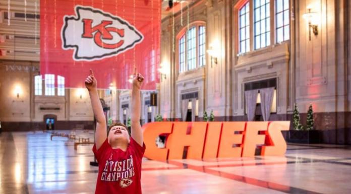 Chiefs Union Station