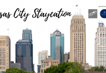 Kansas City Staycation Guide