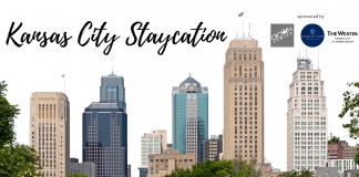 Kansas City Staycation Guide