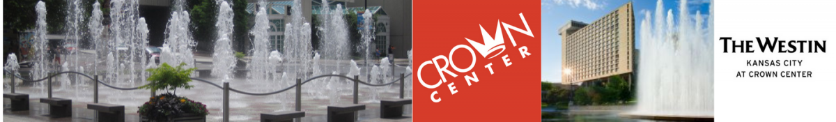 Kansas City Staycation Crown Center