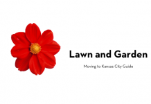 Lawn and Garden Services in Kansas City