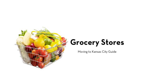 Grocery Stores in Kansas City