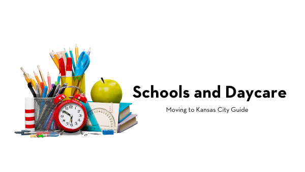 Schools and Daycare in Kansas City