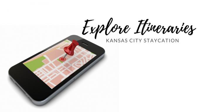 Kansas City Staycation itineraries