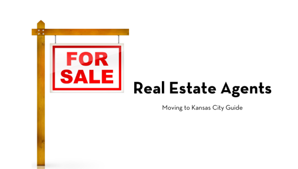 Real Estate Agents main page
