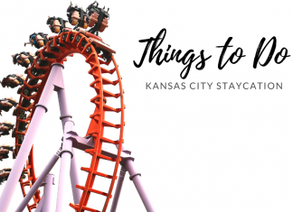 Things to do, Kansas City Staycation
