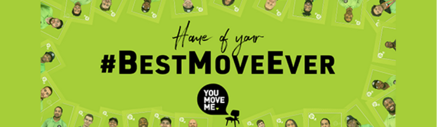You Move Me ad