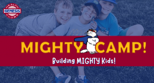 Genesis Health Mighty Camp