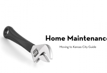 Home Maintenance Resources in Kansas City
