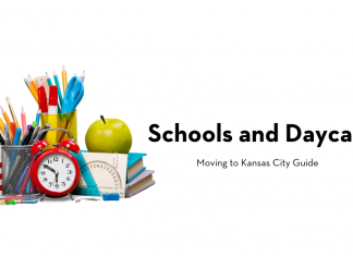 Schools and Daycares in Kansas City