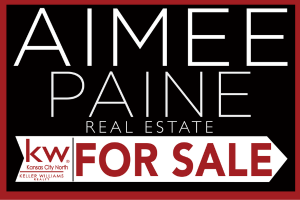Aimee Paine Real Estate