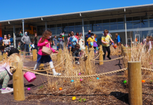 KCMC Egg Hunt Recaps