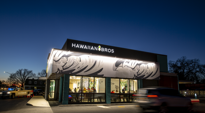 Hawaiian Brothers - Shawnee