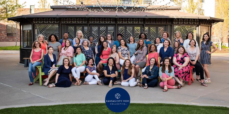 Kansas City Mom Collective Contributors