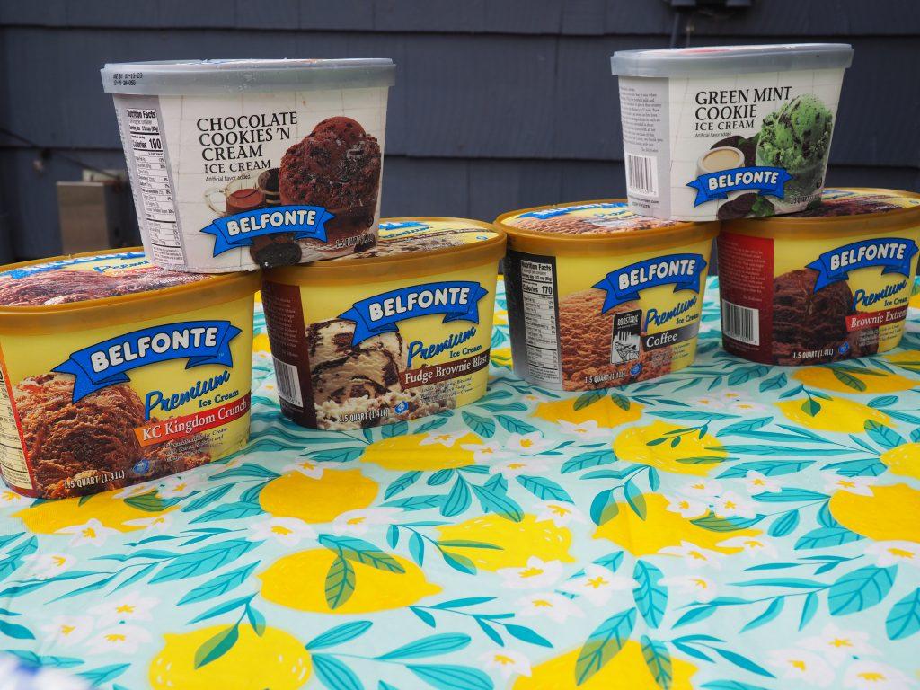 Belfonte Ice Cream