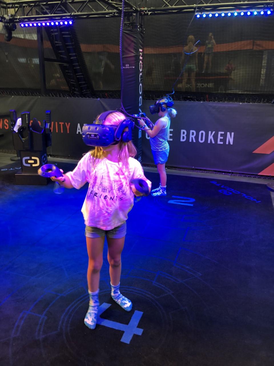 pic of virtual reality