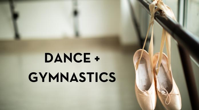 Gymnastics and Dance in Kansas City