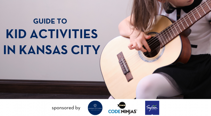 Guide to Kid Activities in Kansas City