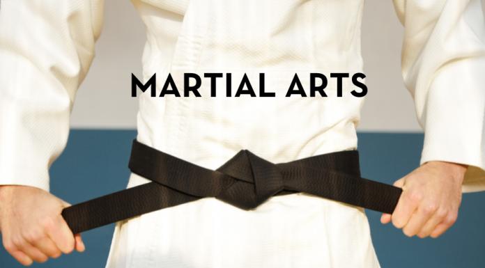 Martial Arts in Kansas City