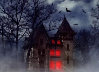 haunted Kansas City