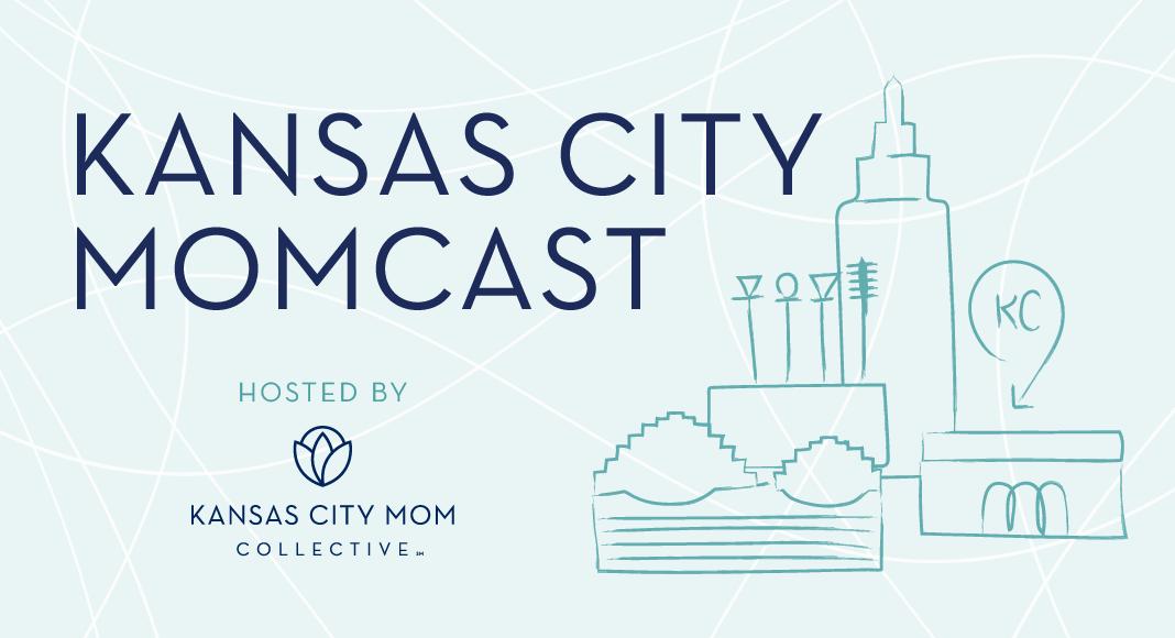 Kansas City MomCast podcast